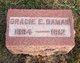 Gracie E. Daman