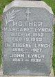 Dr Eugene Henry Lynch