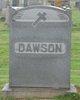 Bridget <I>Carroll</I> Dawson