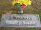 Profile photo:  Bertha M. Throneberry