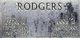 Oscar R Rodgers