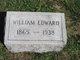 William Edward Gardner