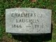 Chalmers Jamison Laughlin