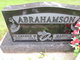 Profile photo:  Mabel Loretta <I>Hall</I> Abrahamson