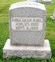Profile photo:  Anna Leah <I>Mann</I> Abel