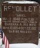Barbara A. <I>Brown</I> Renollet