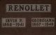 Georgiana <I>Swisher</I> Renollet
