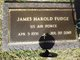 James Harold Fudge