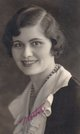 Clara Matilda <I>Hutchinson</I> Widmaier