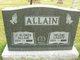 Hélène <I>Lagace</I> Allain