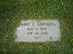 Profile photo:  Harry C. Cartmell