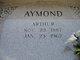 Arthur Joseph Aymond