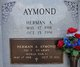 Herman Anthony Aymond