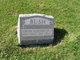 Henrietta C. <I>Lesoine</I> Bush