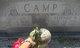 Ina Reppard <I>Westmoreland</I> Camp