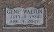 Gene Walton Murray