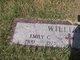Emily C <I>Vojta</I> Williams