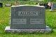Profile photo:  Margaret E <I>Gulnac</I> Allison