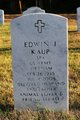 Edwin Joseph Kaup