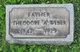 Theodore A. Weber