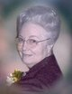 Mary Carolyn <I>Wells</I> Layne