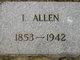 Irvin Allen Cornwell