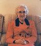 Profile photo:  Vera Viola Appleton