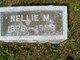 Nellie Fuller <I>Mitten</I> Allis