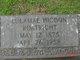 Lulamae Higdon Boatright