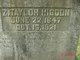 Zack Aryah Taylor Higdon