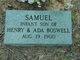 Samuel Boswell