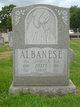 Profile photo:  Joseph Albanese