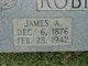 James A. Robinson