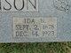 Ida N. Robinson