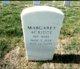 Margaret M. <I>Garn</I> Acridge