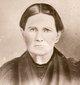 Mary Ann <I>Penn</I> Turner