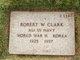 "Robert W. ""Bob"" Clark"
