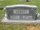 Profile photo:  Lola Ann <I>Lanham</I> Abbott