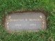Profile photo:  Dorothy Emeline <I>Roberts</I> Mowers