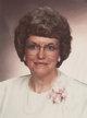 Profile photo:  Florence Elaine <I>Seiden</I> Guthrie
