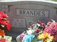 Carl R Brandes, Sr