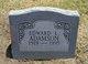 """Edward Leon """"Burnice"""" Adamson"""