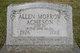 Allen Morrow Acheson