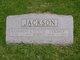 Profile photo:  Anita Katharene <I>Showalter</I> Jackson