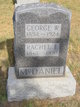 Rachel Eldora <I>Marsh</I> McDaniel