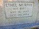 Laura Ethel <I>Murphy</I> Robertson