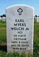 Earl Myers Welch, Jr