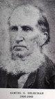 Samuel Griffith Selecman