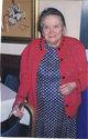 Marjorie <I>VanBebber</I> Slater