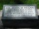 Col John M Regan